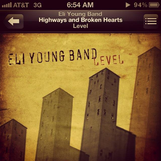 Highways and broken hearts