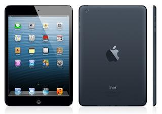 Daftar Harga Ipad Apple Baru dan Bekas