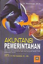 toko buku rahma: buku akuntansi pemerintah, pengarang rachmat, penerbit pustaka setia