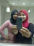 bersama kembar aku :)