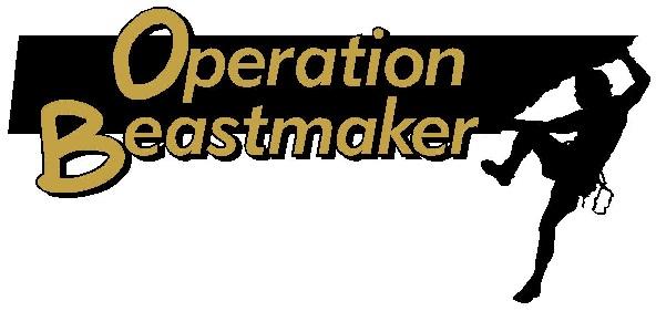 Operation Beastmaker
