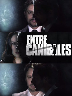 Entre Caníbales   capitulo 24 Jueves 2 de Julio del 2015