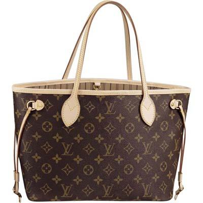 Bolsos de Louis Vuitton outlet Neverfull M40155 colecciones - 400 x 400  23kb  jpg