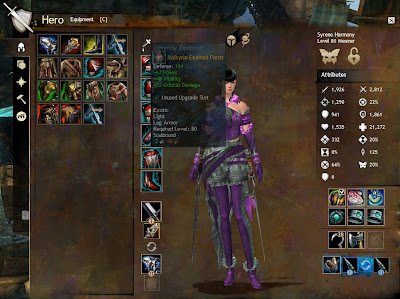 gw2 how to get more character slots