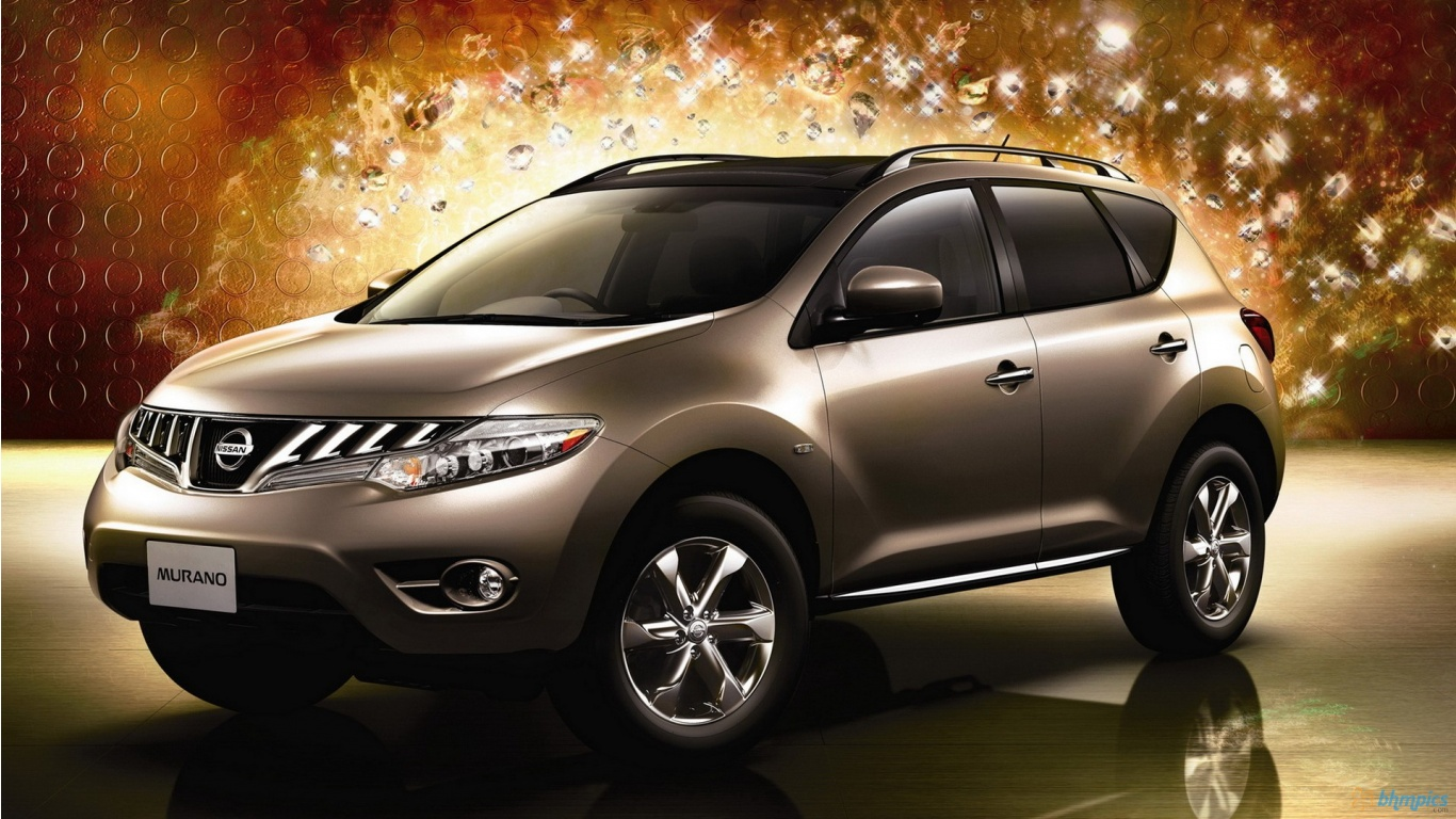 cars wallpapers12 nissan murano wallpapaer 2012. Black Bedroom Furniture Sets. Home Design Ideas