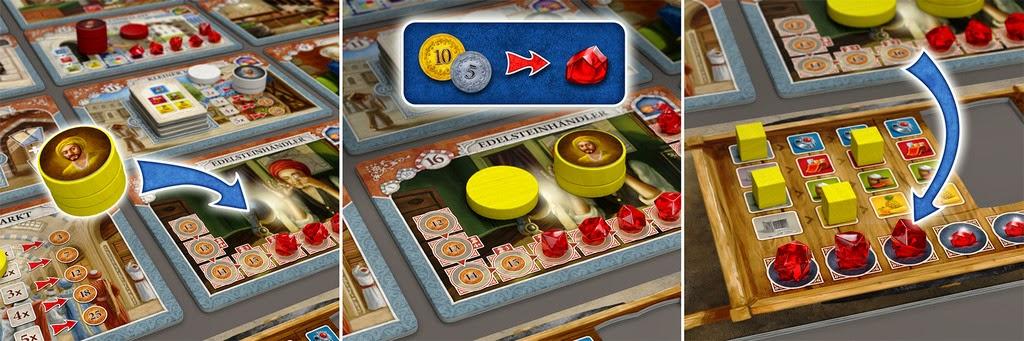 Recensione istanbul giochi sul nostro tavolo - La battaglia dei cinque eserciti gioco da tavolo ...