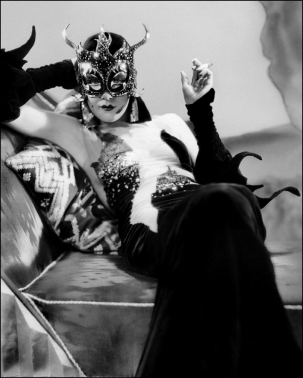 Kay Johnson, Madam Satan