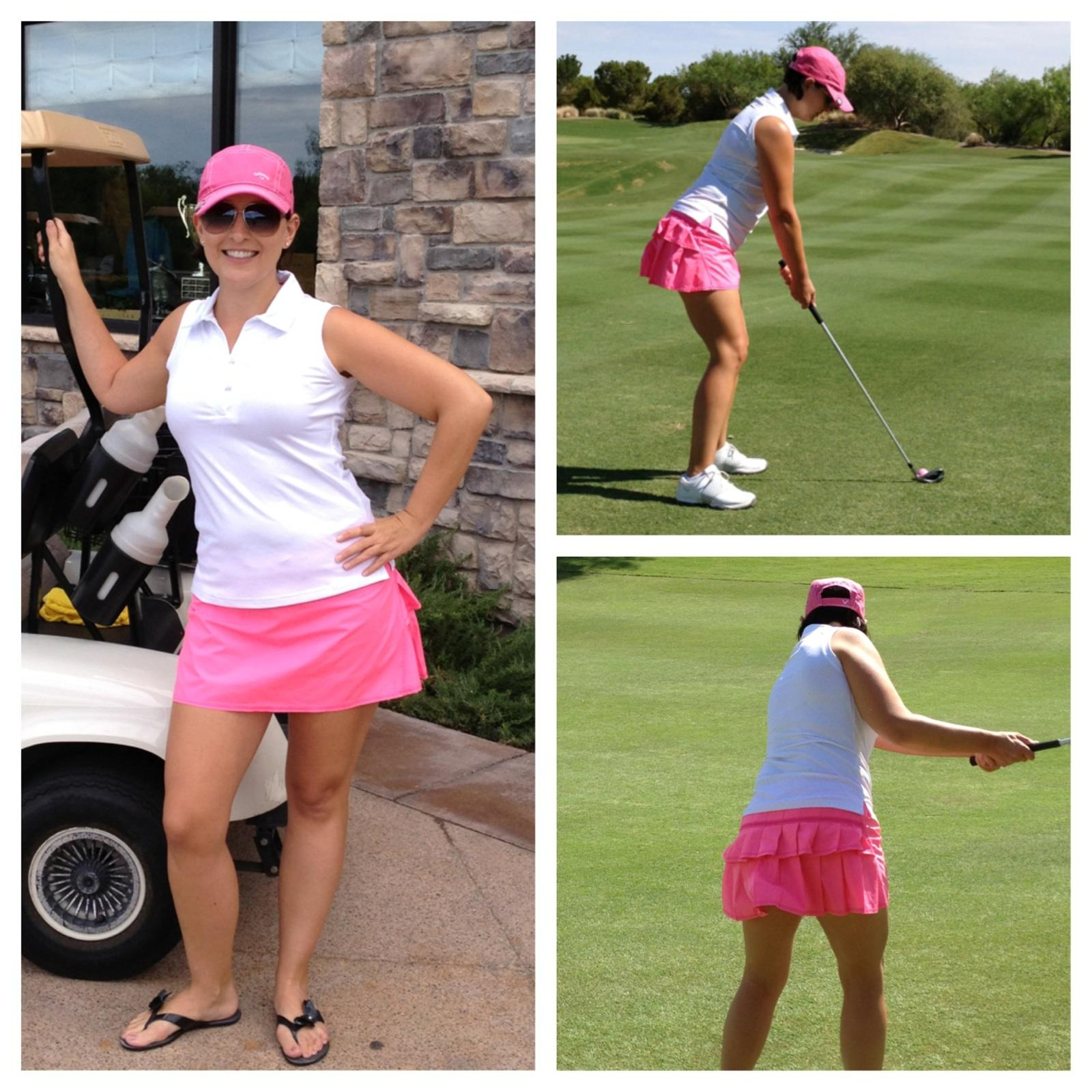 gals who golf modern s golf clothing product