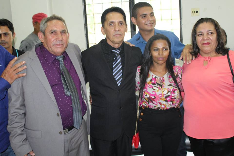 Parceiros Dr. Francisco e Jesus Coquinho
