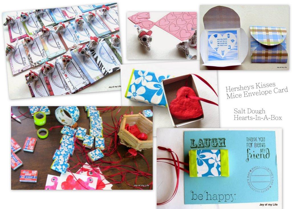 valentine cards kids craft easy ideas handmade