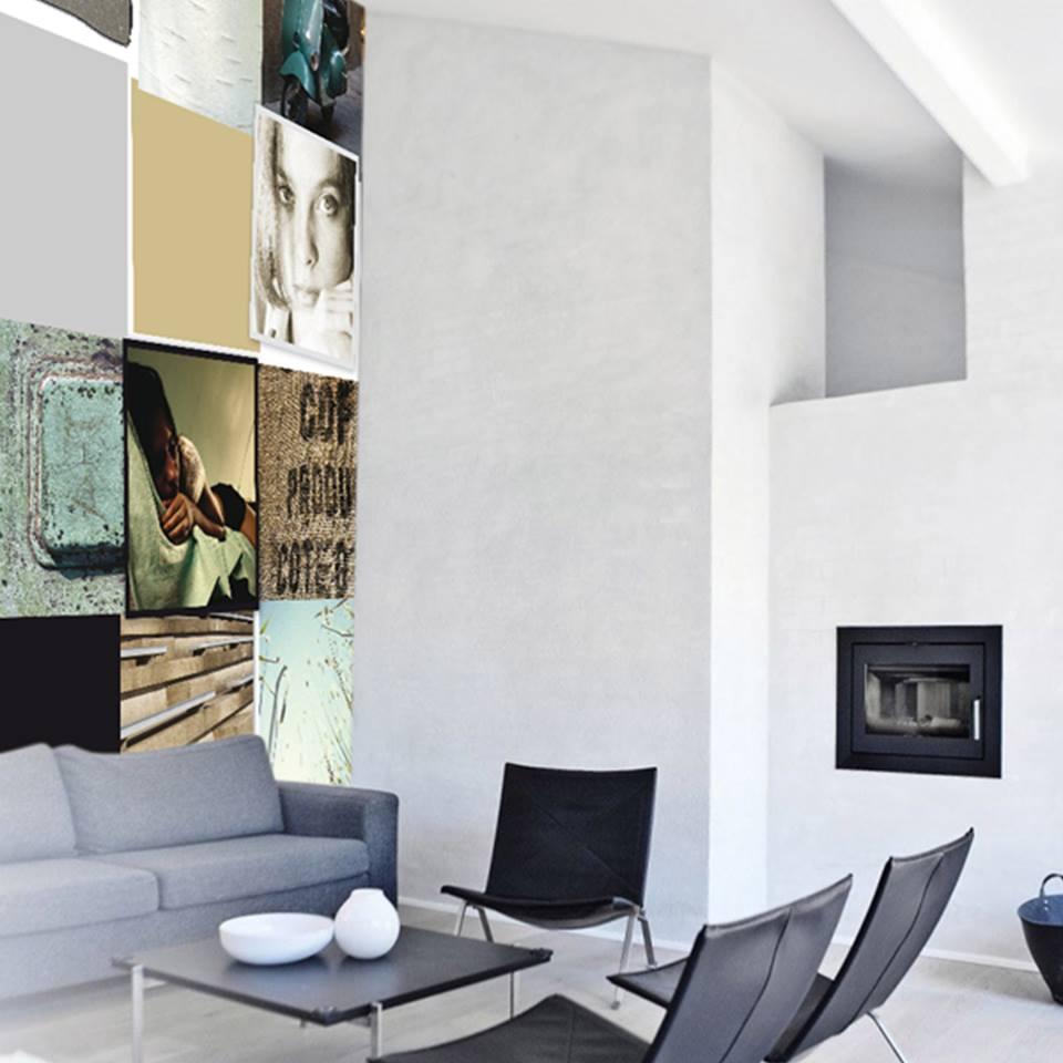 stores connect behangrijk exclusieve wanddecoratie