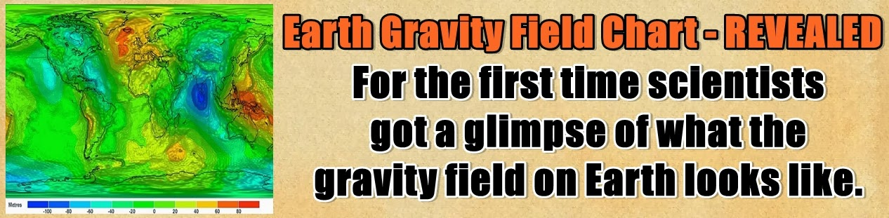 http://www.nerdoutwithme.com/2014/01/earth-gravity-field-chart-revealed.html