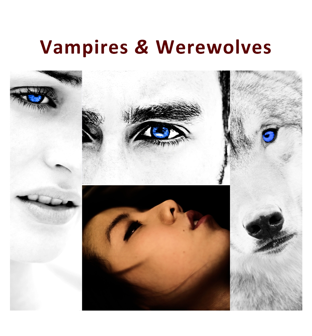 Vamps & Werewolves