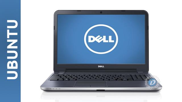 Dell ensina a instalar o Ubuntu no seu computador