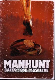 Săn Người - Manhunt