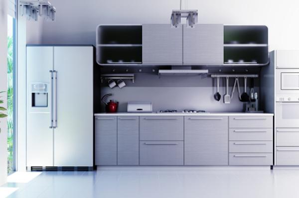 Smeg kitchen appliances the kitchen design for Smeg küchen