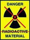 penangkal petir radioaktif dilarang