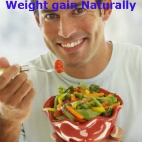 Tips For Gaining Weight Naturally
