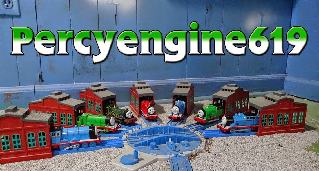 Tomy Thomas and Friends Remakes