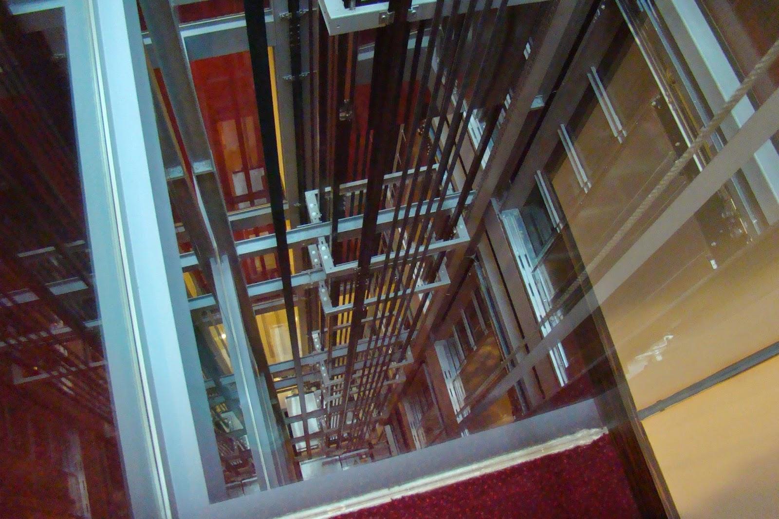 TECH INTERIM angajeaza ascensorist pentru Franta