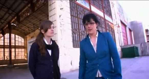 Profesora y alumna folladas