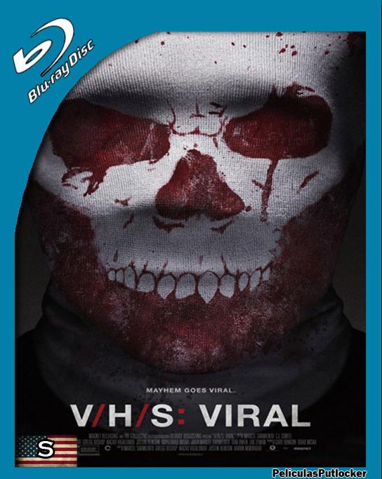 V/H/S: Viral [BrRip 720p][Subtitulada][SD-MG-1F]