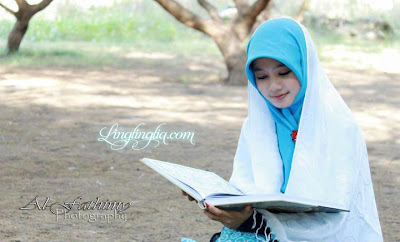 Gambar Foto Wanita Muslimah