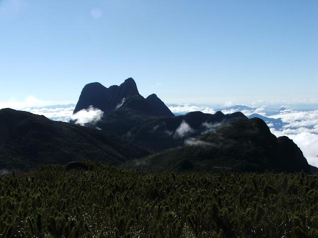 De volta ao Tucum - Temporada de Montanha 2012
