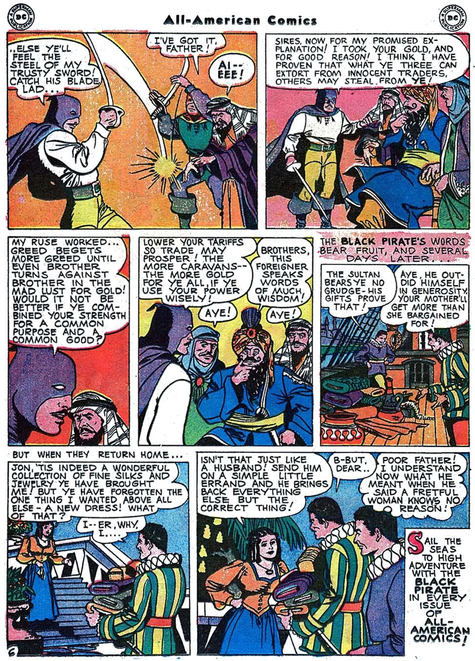Read online All-American Comics (1939) comic -  Issue #87 - 38