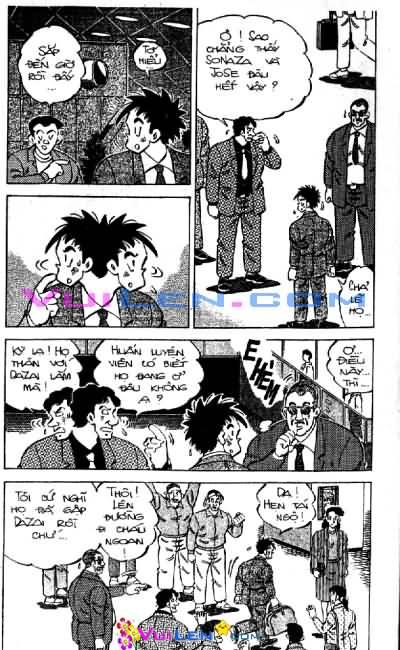 Jindodinho - Đường Dẫn Đến Khung Thành III Tập 68 page 89 Congtruyen24h