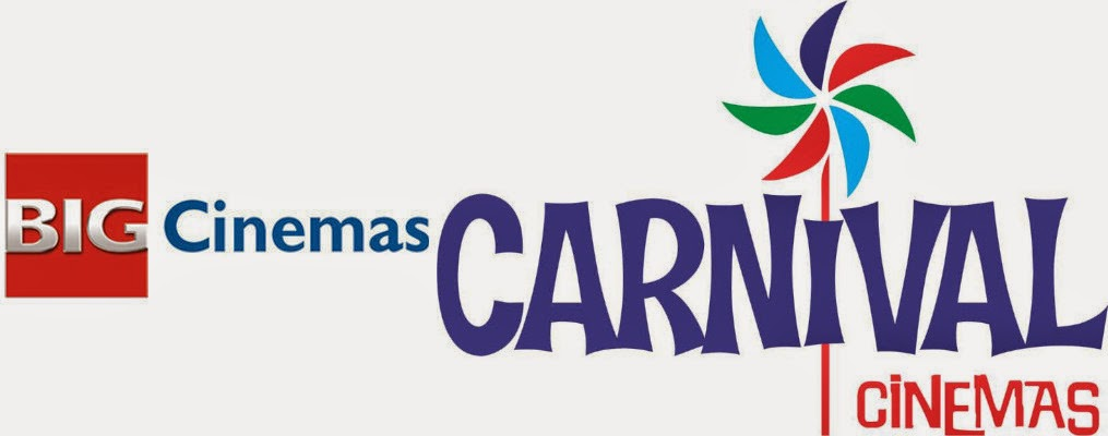 Carnival Cinemas bought Big Cinemas from Reliance