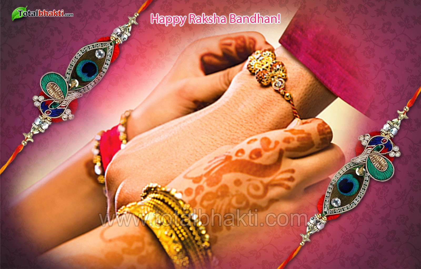 Download Raksha Bandhan Images wallpapers