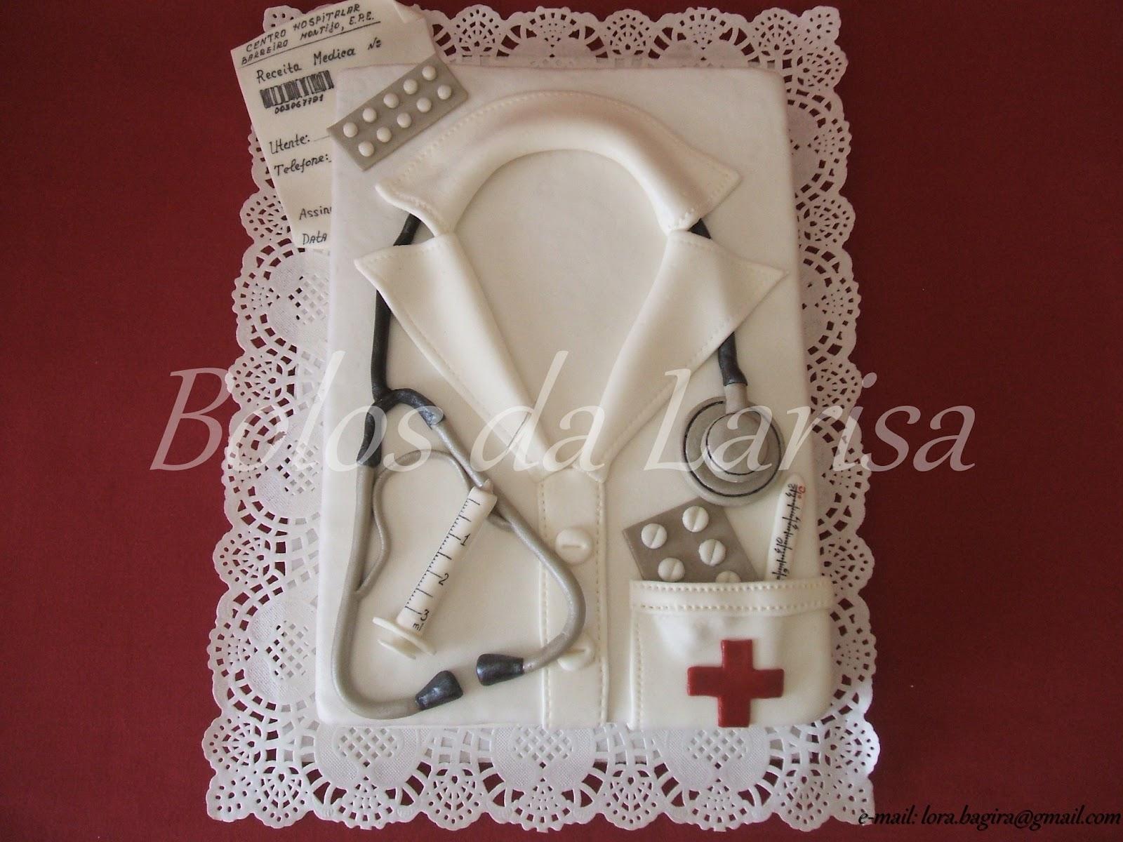 Подарок к дню медика маме