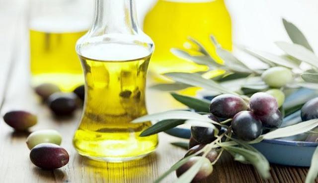 Keistimewaan Minyak Zaitun Yang Disebutkan Dalam Al-Qur'an