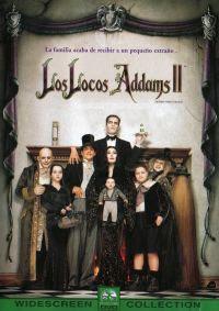 Los Locos Addams 2: La tradición continúa (1993) DVDRip Latino