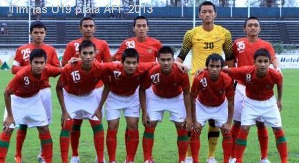klasemen AFC U19