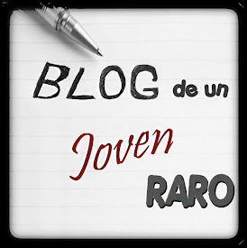 Blog de un joven raro!