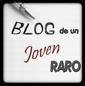Blog de un joven raro!
