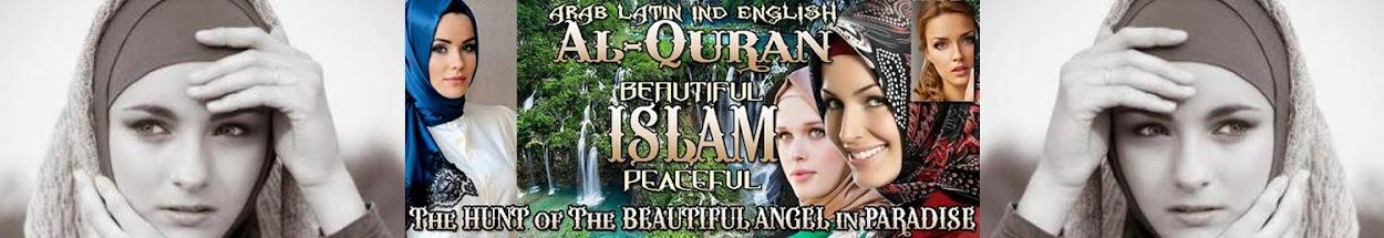 islam moslem hijab jilbab al-quran