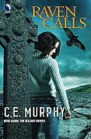 raven calls c.e. murphy
