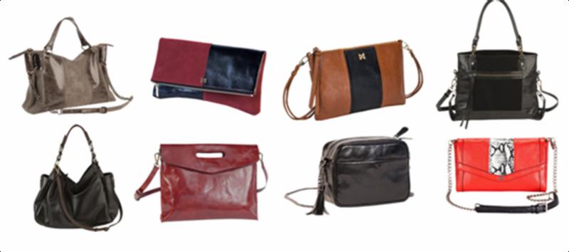 MOFÉ handbags