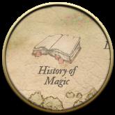 Icona di Storia della Magia