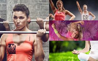 Vrouwen Fitness Uden: Kennismaking