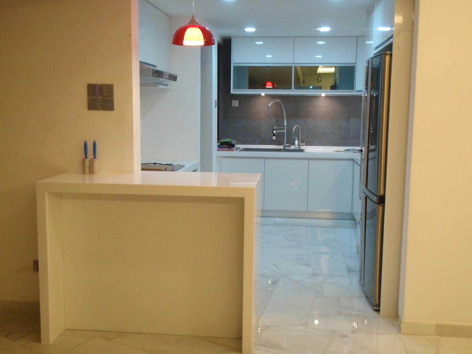 CABINO DESIGN™: Dry Kitchen @ Sri Duta 1