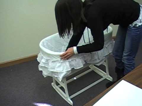 Bassinet Instructions