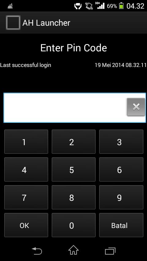 Aplikasi Untuk Menyembunyikan Aplikasi Android Rahasia