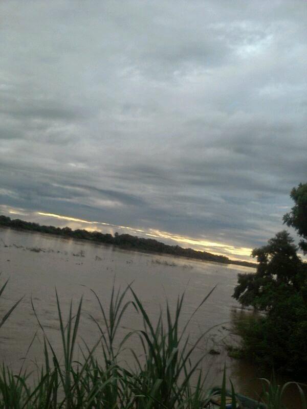 Rufiji River, Tanzania - Kanuth Adventures