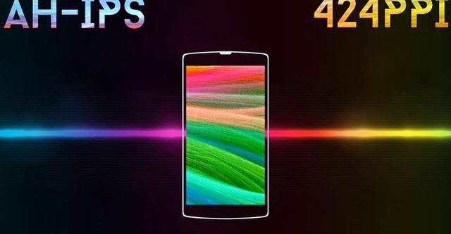 """Smartphone không cần """"sạc"""" ra mắt vào ngày 1/10"""