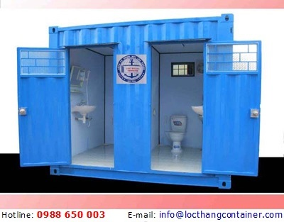 Toilet Di Động
