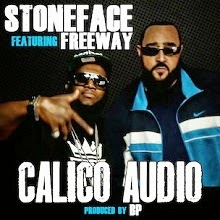 Stoneface - Calico Audio (feat. Freeway) (Single)